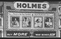 Holmes Department store, New Orleans, January 1944