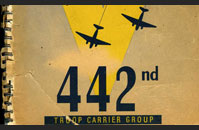 442nd Troop Carrier Group Unit History