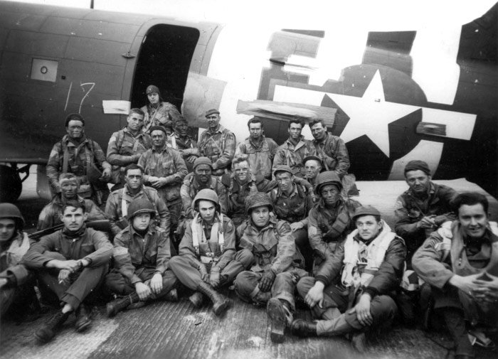 The National Wwii Museum New Orleans Collections Focus