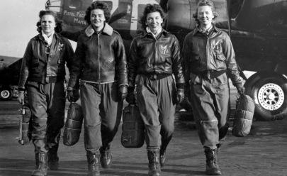 Women Bombers