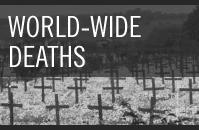 World-wide Deaths