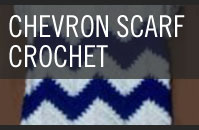 Pattern 4 - Chevron - Crochet