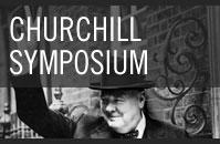 Winston Churchill Symposium