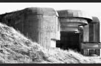 Hitler's Atlantic Wall, 1944.