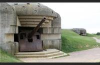 Hitler's Atlantic Wall, today.