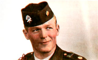 Major Dick Winters