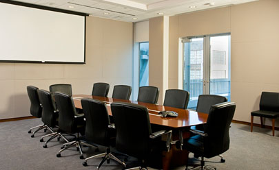 Executive Office Conference Room