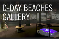 D-Day Beaches Gallery
