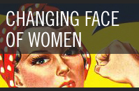 Changing Face of Women