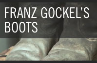 Franz Gockel's Boots