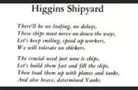 topic higgins