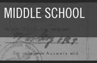 Middle School Holocaust