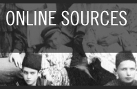 Online Resources Holocaust