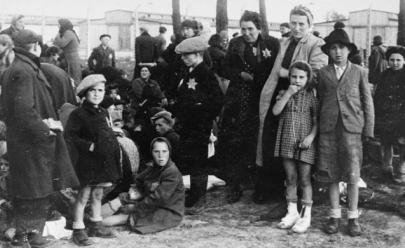 an overview of auschwitz a concentration camp in world war ii Less than 3 million survived by the end of the holocaust many lived in countries  that hitler's nazi regime overtook during world war ii many of.