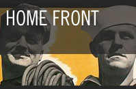 The Home Front: America Goes to War