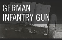 German le IG 18 75mm Infantry Gun