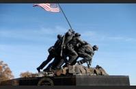 Iwo Jima Memorial, Washington, DC