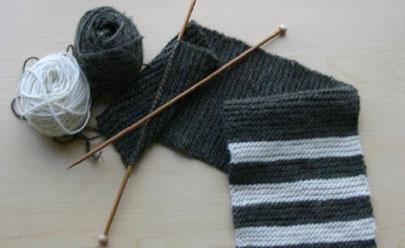 Seed Stitch Knitting: 10 Easy Patterns | AllFreeKnitting.com