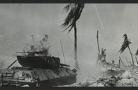 D-Day Kwajalein
