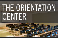 The Orientation Center