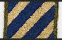 1st Special Service Force Patch