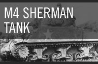 M4 Sherman Tank