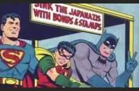 Wartime Comic Book