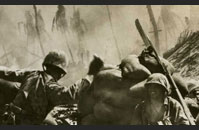 Invasion of Tarawa