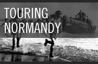 Touring Normandy