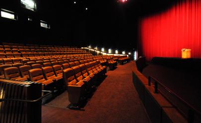 Solomon Victory Theater